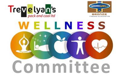 Wellness Wednesday Week 40